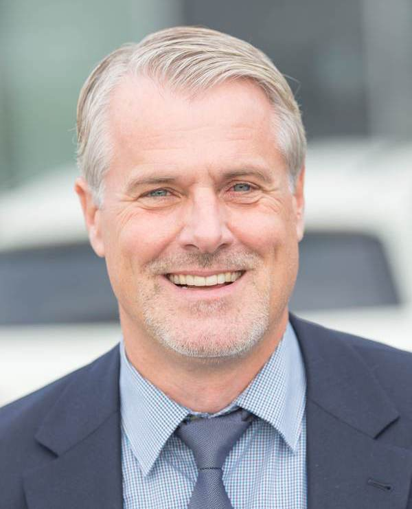 Gerhard Keck
